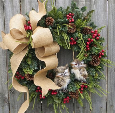 wreath ideas for christmas 21 artificial christmas wreath ideas for stunning front