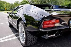 1972 Ford Pantera De Tomaso Stock   72pan For Sale Near