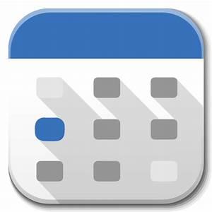 Google Calendar Icon Png 18882 | NOTEFOLIO
