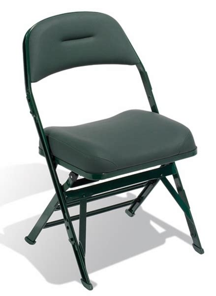 2000 series all steel folding chair with b back style in