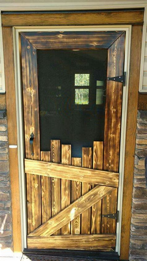 screen door ideas the best diy wood pallet ideas kitchen with my 3 sons