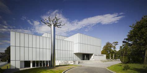 Visual Centre For Contemporary Art & Gb Shaw Theatre