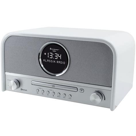 radio mit cd die stilkante soundmaster nr850 nostalgie stereo dab