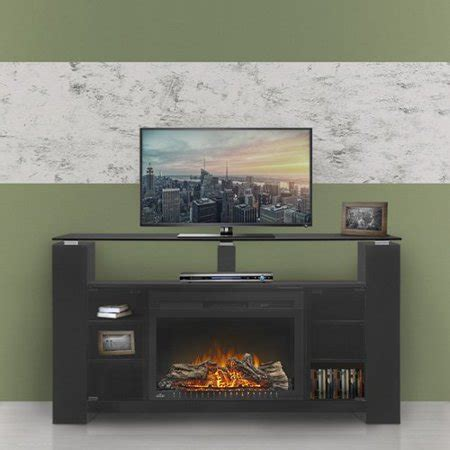 napoleon  foley   electric fireplace entertainment