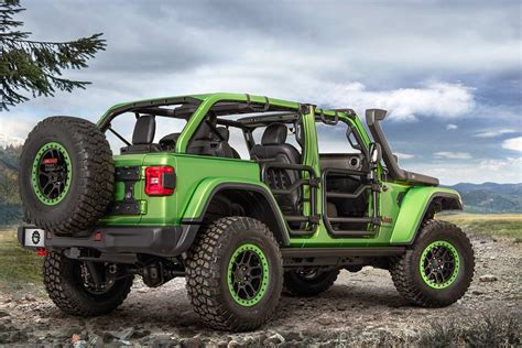 mopar jeep accessories 2018 jeep wrangler rubicon mopar and jeep performance