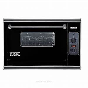 Viking Vgso166 36 Inch Single Gas Wall Oven With Proflow