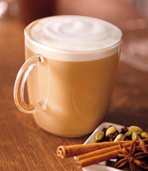 Yum: Chai Tea with Milk   Leah Sprague