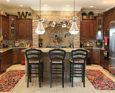 how to decorate kitchen cabinets tops five must d 233 cor pieces for your kitchen above 8604