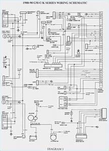 1993 Chevy Silverado Wiring Diagram  U2013 Jmcdonaldfo