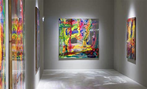 dale frank  pearl lam galleries hong kong wallpaper