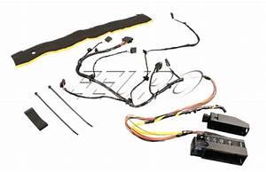 Saab Seat Wiring Harness 12790982