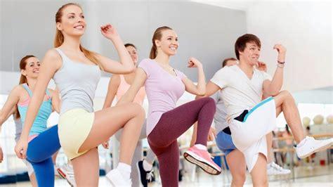 belly zumba fat dance lose workout
