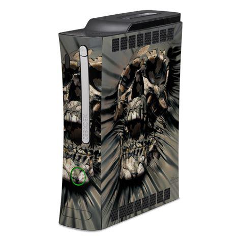 Xbox 360 Skin Skull Wrap By David Penfound Decalgirl