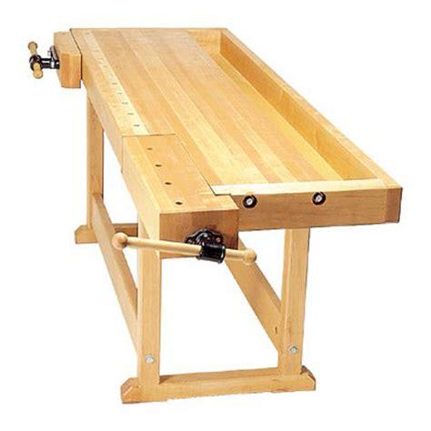 veritas traditional bench plan workbench plans