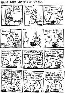 Review of drawings   Coffee Dumpling Komiks