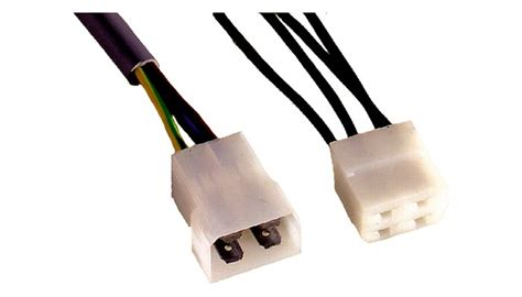 Panel Connector Sockets Type M / Type F
