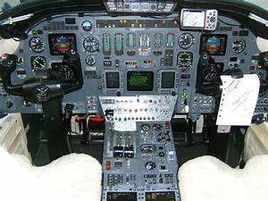 Cessna Citation Vii Instrument Panel