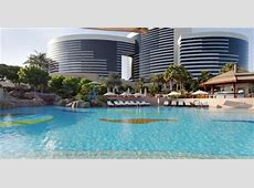 Grand Hyatt Dubai UAE