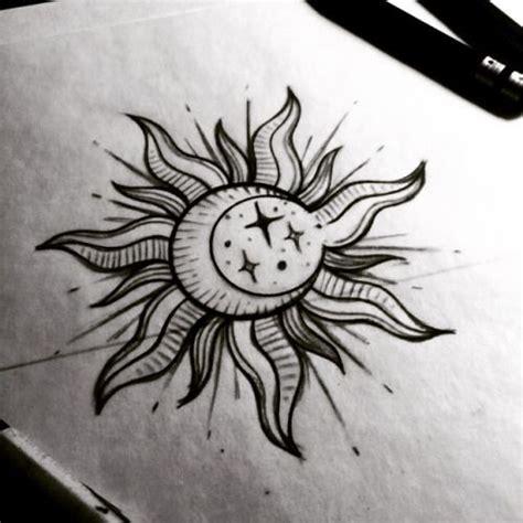 latest sun tattoos ideas  meanings