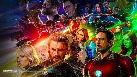 Wallpapers Avengers Infinity War