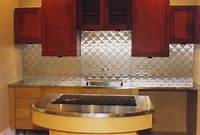 stainless steel backsplash panel Stainless Steel Backsplashes - Brooks Custom