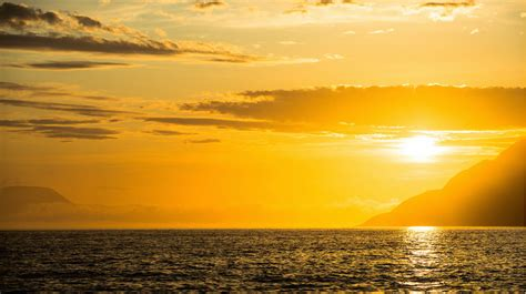 The Midnight Sun Explained - What is it - Where to see it ...