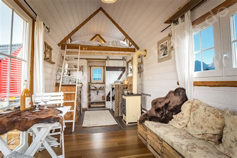 Tiny House Innen by Tiny House Innen Wohndesign Interieurideen Itnikesell
