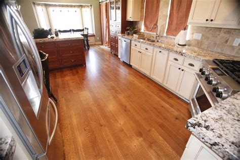 how to care for hardwood floors in kitchen carson s custom hardwood floors utah hardwood flooring 187 kitchens