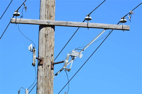 Free Images Sky Cable Wire High Vehicle Power Line