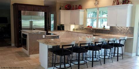 door kitchen cabinets refacing  estimates tampa