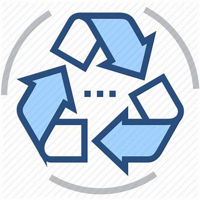 Reusable Icon Recyclable Eco Recycle Ecology Arrows