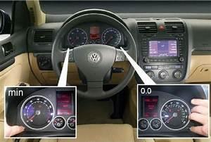 Remise A Zero Golf 6 : golf 5 autoradio batterie votre site sp cialis dans les accessoires automobiles ~ Medecine-chirurgie-esthetiques.com Avis de Voitures