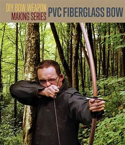DIY Bow Weapons Making Series DIY Projects Craft Ideas ...