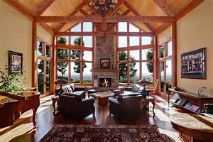 Coeur Designs Chalet House Plans Coeur D 39 Alene 30 634 Associated Designs