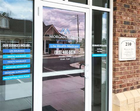 I have been a client of allen insurance for decades. About Us - Morgan & Allen Insurance Group