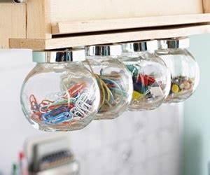 Rangement Cable Bureau : 20 id es originales pour ranger son bureau la maison ~ Premium-room.com Idées de Décoration