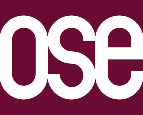 OSE - Home