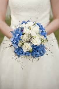 blue wedding flowers memorable wedding using blue wedding flowers in your wedding bouquets centerpieces and flower