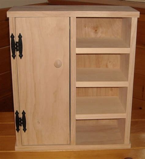Wardrobe With Shelves by Handmade Wardrobe Cabinet With Shelves For 18 Inch Doll Ebay