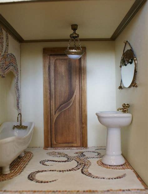 salle de bain nouveau salle de bains avec d 233 cor en mosa 239 que style poulpe photo de maison nouveau humpty dumpty