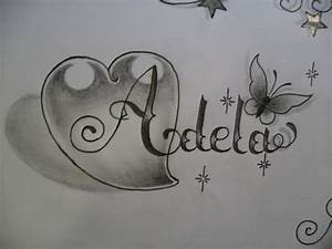 Tattoo designs, Letter tattoos and Letters on Pinterest