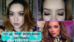 Jade Make Up : little mix power inspired makeup jade thirlwall makeup our reality youtube ~ Orissabook.com Haus und Dekorationen