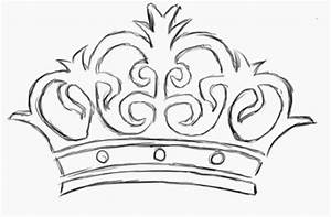 -New- Crown Tattoo Design by pantacle on DeviantArt