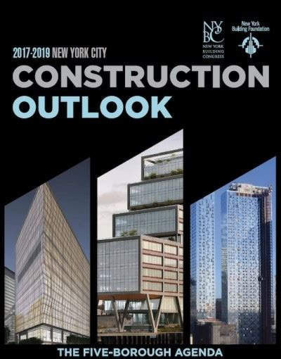 construction outlook york building congress