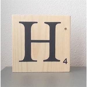 Lettre Decorative A Poser : lettre d corative home ~ Dailycaller-alerts.com Idées de Décoration