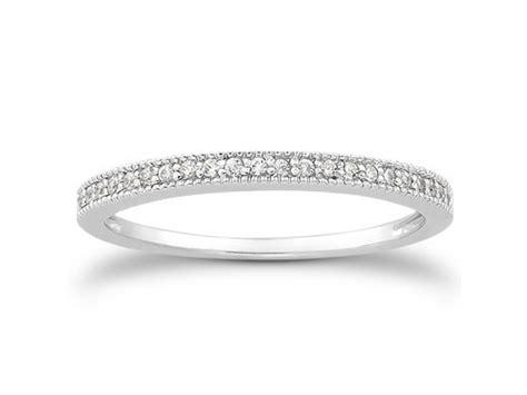 diamond pave diamond milgrain wedding ring band in 14k white gold richard cannon jewelry