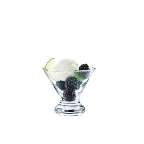 bicchieri gelato coppa gelato bolero cl 22 durobor