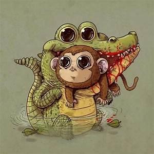 65 best Cute Big-Eye Cartoons images on Pinterest   Cute ...