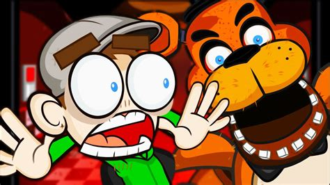 Five Nights At Freddy S Animated Wallpaper - five nights at freddy s animation jacksepticeye animated