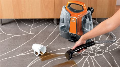 Professional Upholstery Cleaner by Buy Bissell Spotclean Professional Carpet And Upholstery